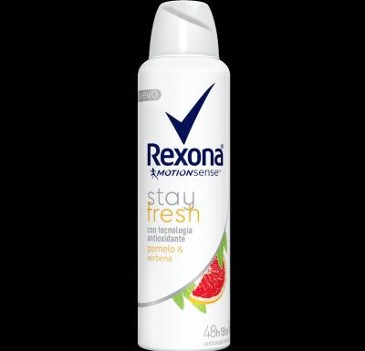Rexona Stay Fresh Pomelo & Verbena