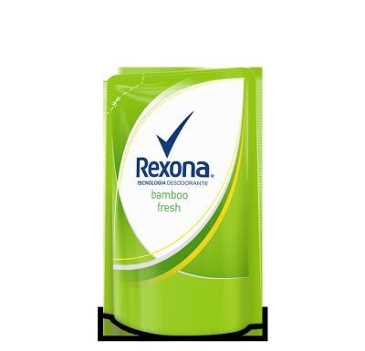 Rexona Jabín Líquido Refill Bamboo Fresh 220ml