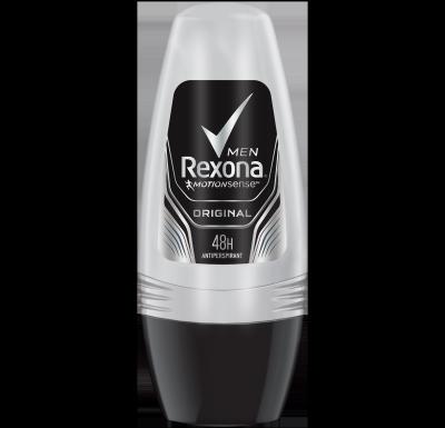 Rexona Men Original Dry Roll-on Antiperspirant Deodorant 50ml