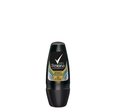 Rexona Men Sport Defence Anti-Transpirant Deo Roll-On 50ml