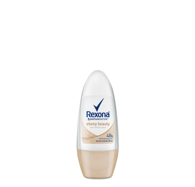 Desodorante Antitranspirante Rexona Fem Rollon EBONY BEAUTY 50ml