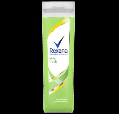 Rexona Aloe Fresh sprchovací gél