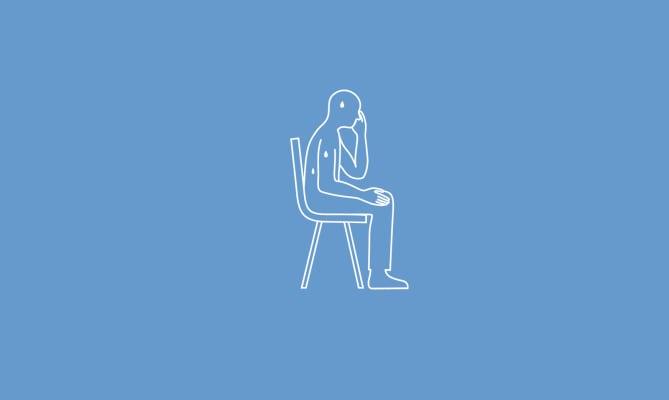Sitting