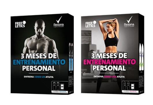 Freeletics packs