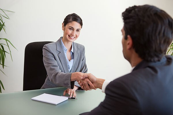 Making an exit: how to end the interview in style
