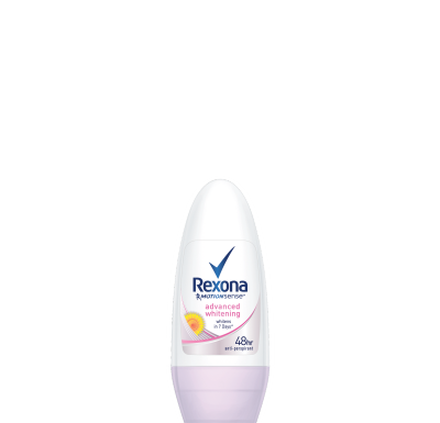 Rexona Advanced Whitening Roll On