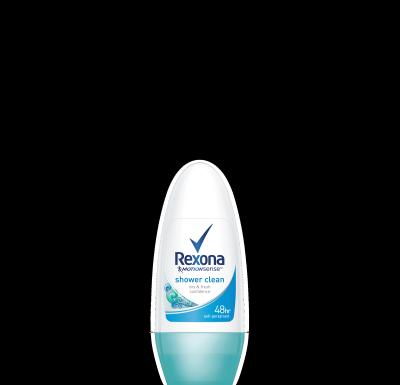Rexona Shower Clean Roll On