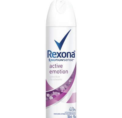Active Emotion Aerosol