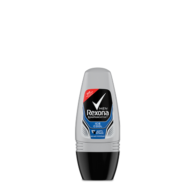 Rexona Men Ice Cool Spray Antiperspirant Deodorant 50ML