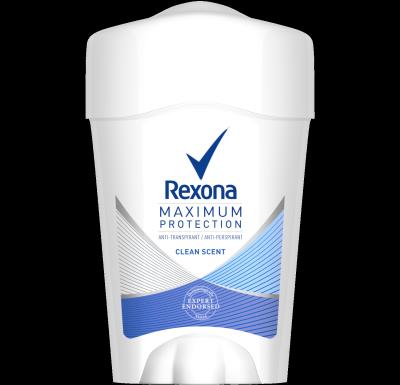 Rexona Men Maximum Protection Clean Scent antiperspirant