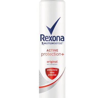 Aerosol Active Shield de 200 ml